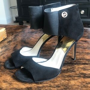 Michael Kors Ankle Sandals